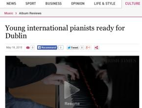 IrishTimes.comVideoDIPC